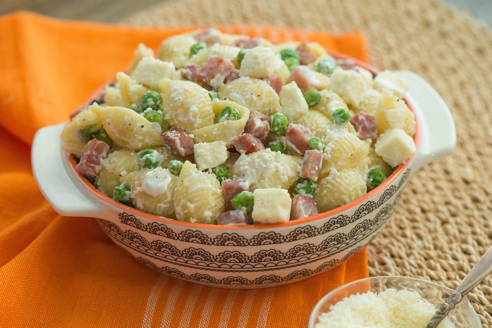 Creamy Pasta Salad 3 LR